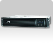 Rackmount Uninterruptible Power