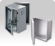 Cabinetry & Enclosures