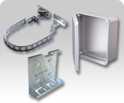 Mounting & Enclosures