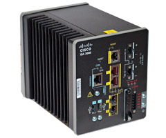 Cisco ISA-3000 Series Industrial Security Appliances