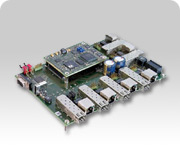 Embedded Switch Kits