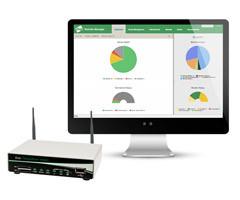 Digi Remote Cellular Device Manager Software