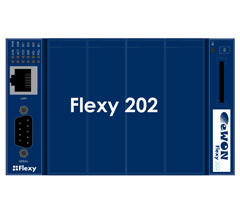 eWON Flexy 201 and 202 Modular Remote Access Router