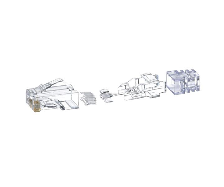 Panduit CAT 6 Modular Plug Part Number SP688-C