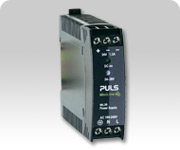 DIN-Rail Mount Power Supplies