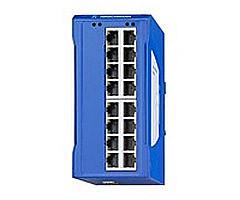 Hirschmann Spider Ii 16tx 2ds S Eec Ethernet Switch Part