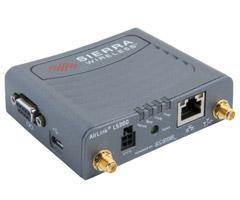Sierra Wireless AirLink LS300 Series Cellular Gateway Modem on