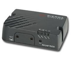 Sierra Wireless AirLink Raven RV50 LTE Cellular Gateway Part ... on