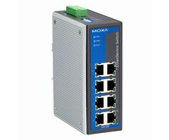 Moxa Eds 308 Series Unmanaged Industrial Ethernet Switches