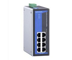 Moxa Eds G308 Series Gigabit Unmanaged Industrial Ethernet
