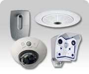 Industrial IP Cameras