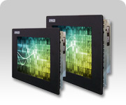 Panel-mount Monitors
