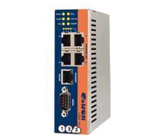 eWON COSY 141 VPN Router Part Number EC51410