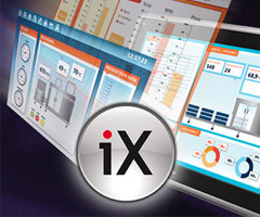 Beijer iX Developer HMI Software