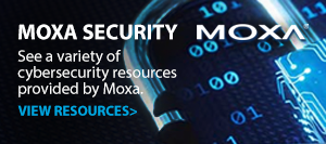 Moxa Cybersecurity Resources