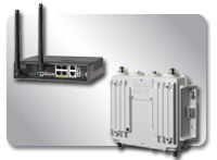 Cisco Industrial Wireless
