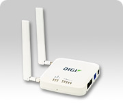 Digi Enterprise Cellular Routers