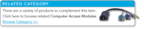 Computer Access Modules Related Category