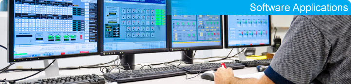HMI and SCADA IT Solutions