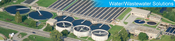 Water Wastewater IT Solutions
