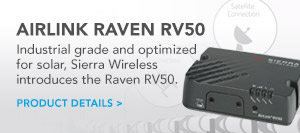 AirLink Raven RV50