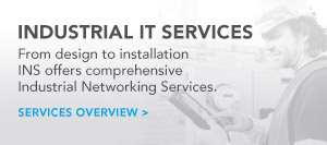 Industrial IT Services